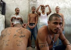Report: MS-13 Gang Recruitment Taking Place In Unaccompanied Alien Minor Detention Camps…  (Via Judicial Watch) The nation's most violent street gangs—including Mara Salvatrucha—are Actively Recruiting New Members At U.S. Shelters Housing Illegal Immigrant Minors And They're Using Red Cross Phones To Communicate, a Homeland Security source tells Judicial Watch.  [...] 07/11