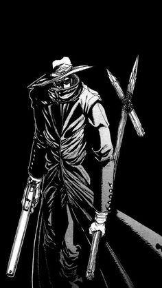 Alexander Anderson #Anime #Hellsing Hellsing