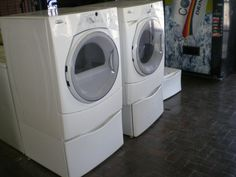 washer and dryer | Fresh Apartments | Pinterest | Washer, Innovative ...