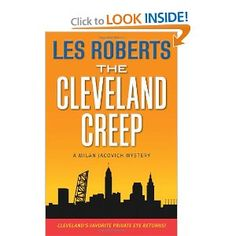 The Cleveland Creep (Milan Jacovich Mysteries #15)