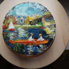 Коли торти стають полотном  SKRYNYA.UA — Handmade ярмарок України