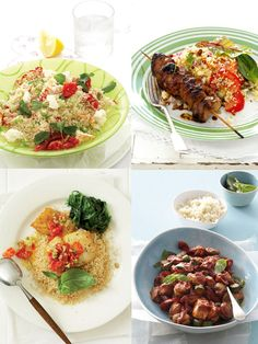 Couscous For Everybody!
