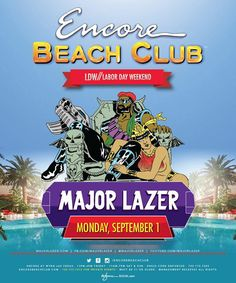 major lazer vegas memorial day weekend