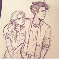 Percabeth es real
