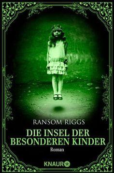 416 Seiten Die Insel der besonderen Kinder: Roman von Ransom Riggs http://www.amazon.de/dp/342651057X/ref=cm_sw_r_pi_dp_0VoZvb1STGM6T