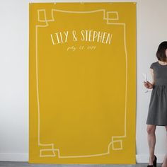 Unique custom photo backdrops from independent artists. Shop custom photo backdrops with luxe paper and printing. Polish Wedding Traditions, Photo Backdrops, Backdrop Ideas, Booth Ideas, Yearbook Design, Modern Barn, Dyi Crafts, Big Party, Backdrops For Parties