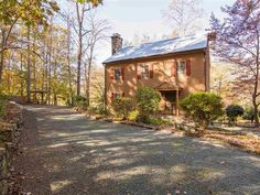 Lovingly restored grist mill circa 1830 on 5.5 beautiful acres over looking Cane Creek. Exposed hand cut beams thru-out  hwd floors up and down. 10  ceilings on 2nd floor. Huge stone fp in great and master BR. Amazing views of stone dam from all rooms. Complete privacy surrounded by hardwoods. Detached log guest cabin with 2 BR 2 bath featuring 2 stone fp volume ceilings hardwoods on First fl. All furniture remains. Perfect property for wedding or meeting venue Call Julia Tucker 919 602-1222