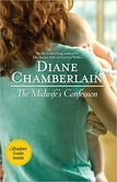 BARNES  NOBLE | the midwife's confession by Diane chamberlain.   Good book.