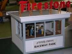 Stoney Brook Raceway Park version 3 - Page 2 - Slot Car Illustrated Forum