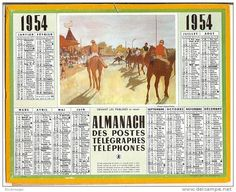Almanach de Piaf-Tonnerre
