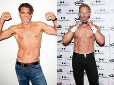 Bobby Cannavale VS Ian Ziering - http://duelodetitas.com/bobby-cannavale-vs-ian-ziering/