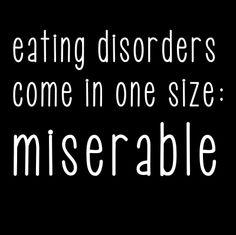 ED = Misery