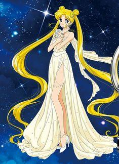 Sailor Moon • Crystal • Сейлор Мун • Кристалл さんの写真