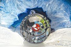 "503 Liberty Glass x Ian ""Sunshine"" Graber ""Cosmic Terrarium"" Pendant Collaboration $ 300"