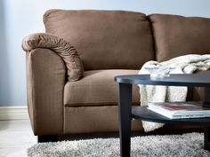 Nice Ikea Couch Photo