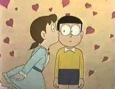 All Romantic Nobita Shizuka Love Wallpaper and Nobita Shizuka Images Cartoon Wallpaper Hd, Cute Baby Wallpaper, Doraemon Wallpapers, Hd Anime Wallpapers, Cute Love Gif, Cute Love Pictures, Doremon Cartoon, Cartoon Drawings, Cartoon Girls