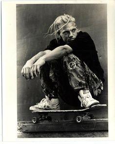 bbe2322523f Natas Kaupas   Skateboarding Black and White Photography