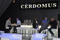 CERDOMUS - @Coverings Show 2013