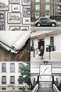 Poppytalk: Hotel Style | Town Hall Hotel (London)