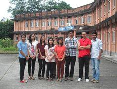 YPARD Nepal Local Representatives team
