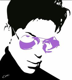 Purple god