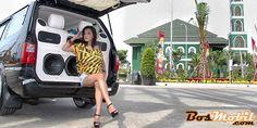 Modifikasi Toyota Kijang LGX : Mobil Dengan Interior Wah!! Di Mobil Pak Haji #info #MobilModifikasi #BosMobil