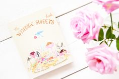 🐰 The Vintage Sweets Book – Angel Adoree 🐰