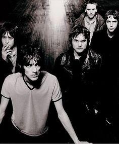 The Verve - Bitter Sweet Symphony - The Verve, Music Icon, My Music, Bitter Sweet Symphony, Dream Pop, New Wave, Britpop, Alternative Music, Music Lyrics