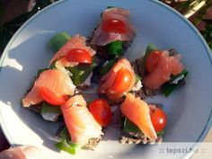 paleobites snack Caprese Salad, Snacks, Ethnic Recipes, Food, Appetizers, Essen, Meals, Yemek, Treats