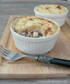 Mashed Potato Pot Pie on MyRecipeMagic.com