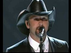 Tim McGraw - Marina del Rey