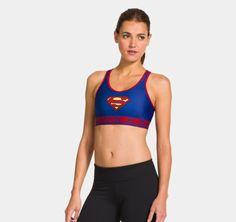 Women's UA Supergirl Sports Bra