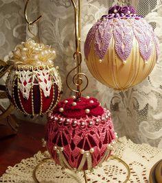 Decorazioni Natale Uncinetto Pinterest сanzoni Di Natale