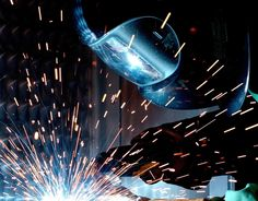 A welder finds inspiration and becomes a writer while working at a shipyard in Scotland