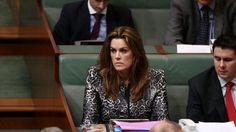 2014: Peta Credlin emails to Liberal Party donor reveals 'cash for questions' link