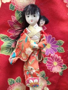 hinamatsuri Doll Hair, Paper Dolls, Kids Playing, Disney Characters, Fictional Characters, Barbie, Holidays, Christmas Ornaments, Park