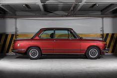 BMW 2002 Tii 4 740x494 - 1974 BMW 2002 Tii Alpina A4S
