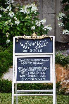Dessert Sweet Crepe Bar                                                       …