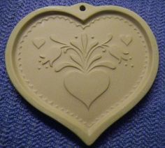 Brown-Bag-Cookie-Art-Heart-Tulips-Flowers-Cookie-Mold-Craft-Paper-1986