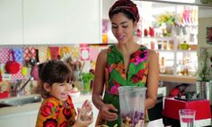Bela é realmente bela | Revista Pais & Filhos