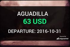 Flight from Orlando to Aguadilla by Spirit Airlines #travel #ticket #flight #deals   BOOK NOW >>>
