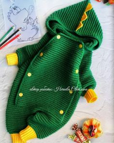 Baby romper set crochet pattern Newborn boy romper overalls Outfit beige overall Baby dragon diaper cover Baby home outfit Baby girl overall - Gehaakte babykleertjes, Breien voor baby's en Baby patronen Baby Cardigan, Cardigan Bebe, Baby Pullover, Crochet Romper, Crochet Teddy, Crochet Bear, Crochet Outfits, Easter Crochet, Newborn Crochet Patterns