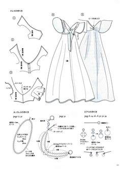 Lona Nightdress Pattern - Page 3 of 3