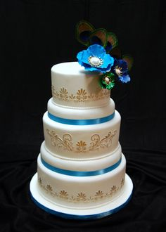 This cake is gorgeous!!!