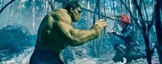'La Bella y la Bestia': Así sería el clásico de Disney si estuviera protagonizado por Hulk y Viuda Negra  De Georgina Izuzquiza ▪ lunes, 19 de diciembre de 2016 - hace 5 horas y 8 minutos  La nueva cinta de acción real de La Casa de Mickey Mouse llegar... http://sientemendoza.com/2016/12/19/la-bella-y-la-bestia-asi-seria-el-clasico-de-disney-si-estuviera-protagonizado-por-hulk-y-viuda-negra/