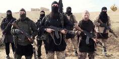 België en Amnesty International zorgden voor vrijlating terroristische boezemvriend van ISIS-kalief al-Baghadi