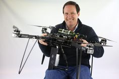Digital invention blog: Humanity's latest weapon in the fight against defo...