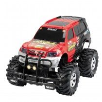 Nikko Radio Control Survivor 2 Nikko, Radio Control, Monster Trucks, Vehicles, Car, Automobile, Autos, Cars, Vehicle