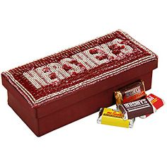 been allover the world,tasted all kinds of chocolate, but good ol' Hersheys is still the best!