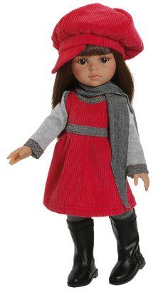 paola reina   Paola Reina Puppe Carol 32 cm - Galerista - der Shop für ...